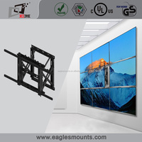 UL approved Videowall Mount with extension adapter