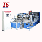High speed full automatic paper cone making machine for textile