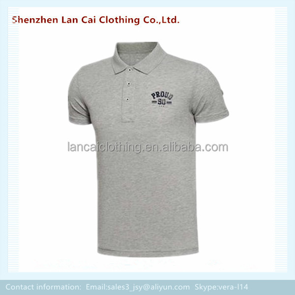 dry fit muscle men polo t shirts logo printing adults polo shirts 2016