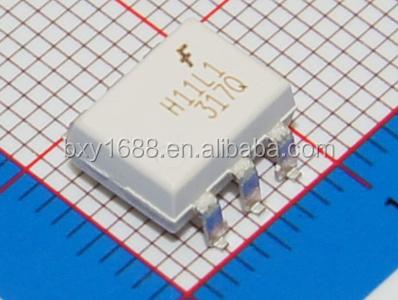 SMD H11L1-SM                                                     OPTOCOUPLER