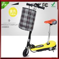 factory wholesale 350W electric scooter kick scooter folding scooter