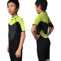 2016 Neoprene Kids Surfing Wet suits