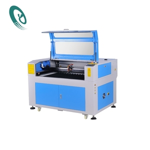 9060 cnc acrylic wood laser cutting machine