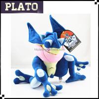 Greninja Plush Doll Pokemon Go 12inch Soft Toy Stuffed Animal Doll ...