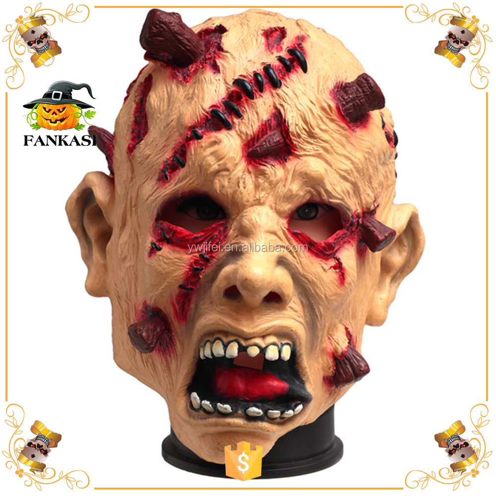 Party City Scary Mask, Party City Scary Mask Suppliers and ...