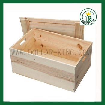 Varnished wooden box wooden craft box wholesale wooden for Wooden craft supplies wholesale