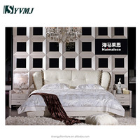 strengthen wooden slats bed frame double bed low price sofa bed