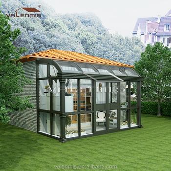 Kit Fai Da Te Giardini Dinverno Con Bifold Porte Quattro Stagione