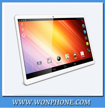 Original Ainol 3G/4G LTE AX10 pro 10.1'' IPS Quad Core Tablet <strong>PC</strong> MTK8735 1.5GHz Android 5.1 1G/16G Dual SIM two Camera WCDMA