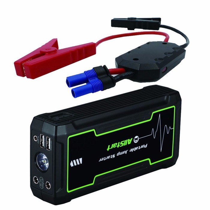 16800Mah Jump Start Portable Power System Pack Starter