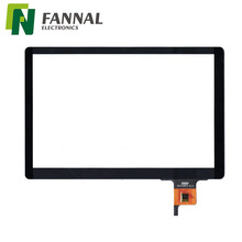 Outdoor USB i2c interface multi touch 10.1 inch capacitive screen touch panel