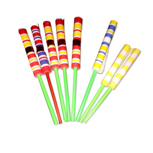 Children's Toy Flicker Sticks Paper Products Magic Wand Holiday Gifts Novelty Nostalgic Toys