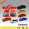 1:32 OEM fiat model,custom made die cast toy car,children metal car with light and sound