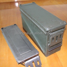 PA120 ammunition box for army