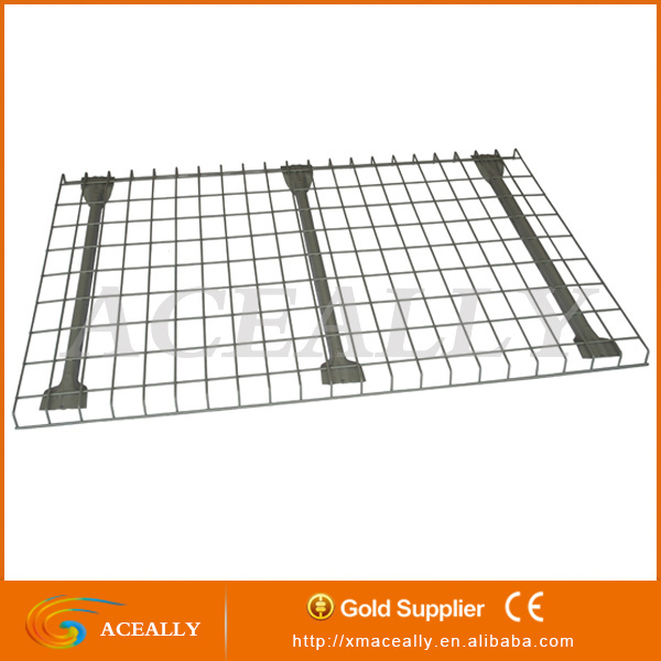 steel mesh wire decking panel-Source quality steel mesh wire decking ...