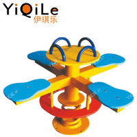 Hot sale toys for kid cute seesaw seat high quality seesaw prices used for kindergarten