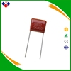 CBB22 0.22UF 400V P10MM Metallized Polyester Film Capacitor 224J 400V