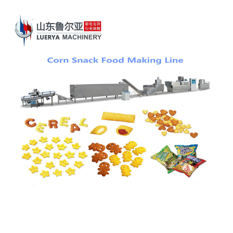 New Brand 2017 commercial pet food extruder china machine
