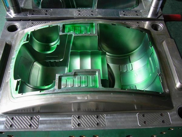 Cnc Mold Making Cheap Plastic Injection Molding