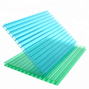 Smooth transparent makrolon 4mm polycarbonate sheet price in india