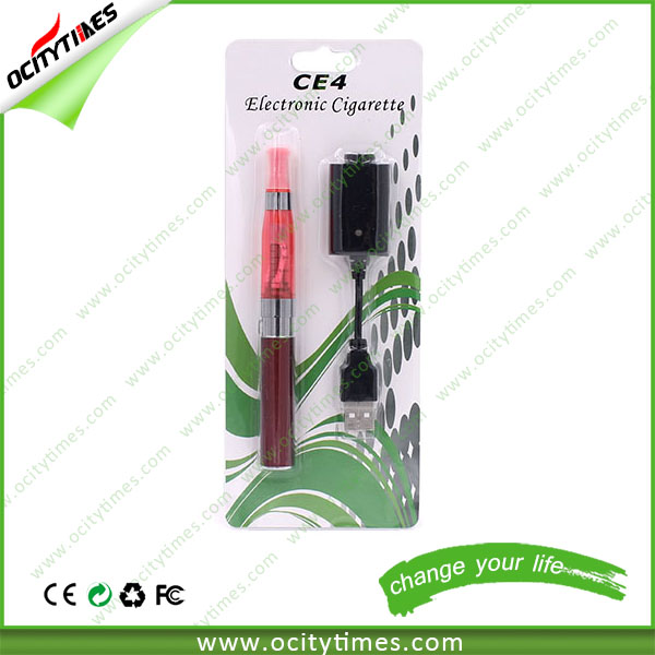 ego electronic cigarette rechargeable battery ce4 2016 new innovative products