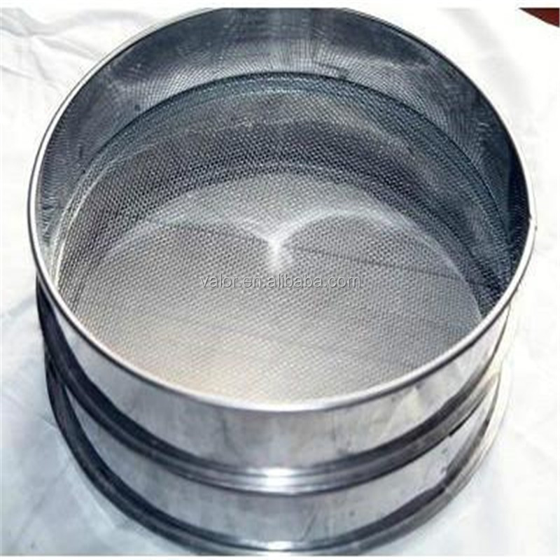 Stainless Steel Wire Mesh Cutting Machine