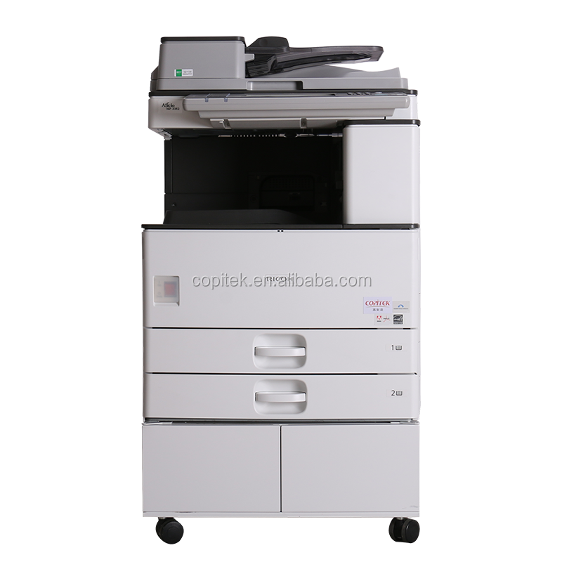 Laser printer Copier Photocopier Used machine MP2851