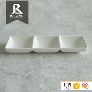 small snack soy sauce dish eco ware dishes made in china