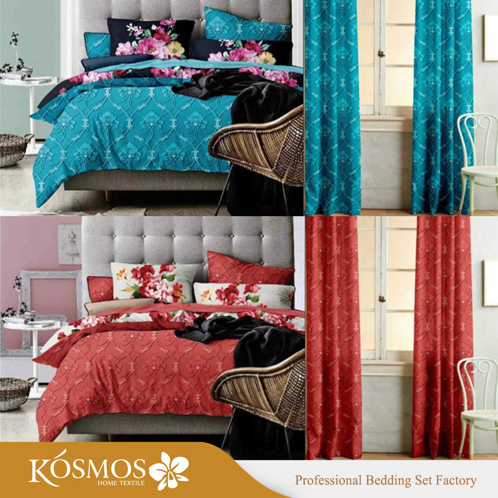 Home Collection Curtains With Matching Bedding - Buy Curtains With Matching  Bedding,Curtains With Matching Bedding,Curtains With Matching Bedding ...