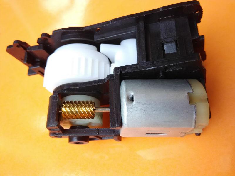 Mabuchi 12v dc motor for car lock and micro dc motor for for 12vdc door lock actuator
