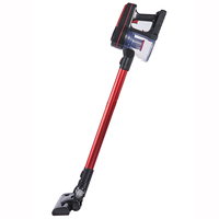 BLDC Cordless Stick Vacuum Cleaner with Powerful Suction AR182