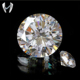 White Clear Zircon Gems for Wax Casting fire cz