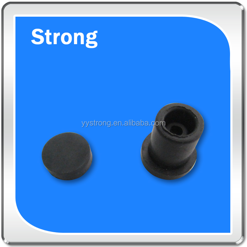 competitive price oem auto rubber component in yuyao strong
