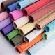 High Quality DIY solid color Corrugated paper gift and flower wrapping paper