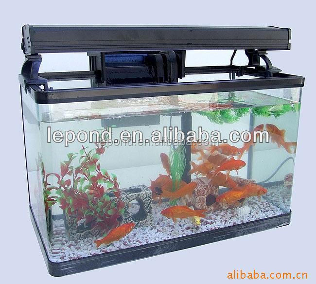 Clear square large acrylic aquarium,lucite acrylic fish tank