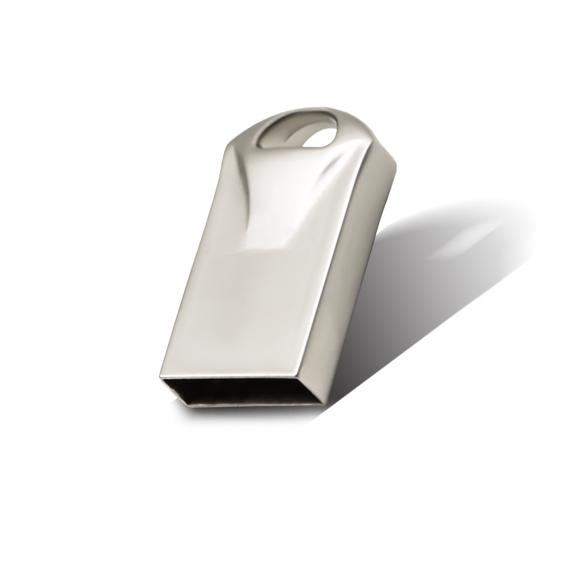 Mini Bare OEM Logo Metal Music 4GB 32GB Usb <strong>Flash</strong> Drive
