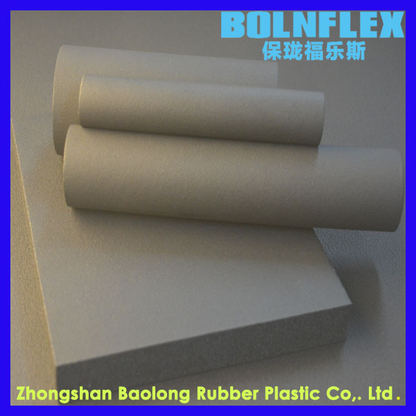 Factory Direct Sell PVC/NBR Foam Insulation Building Material/Insulation Pipe