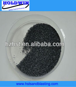 popular stainless steel shot blasting abrasive for cleaning
