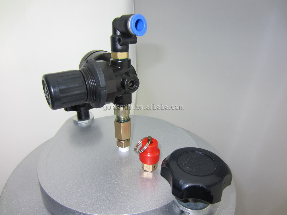 jewelry Wax injector,ewelry Vacuum Wax Injector, digital vacuum wax injector