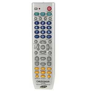 Dvd Universal Remote Control Rm, Dvd Universal Remote
