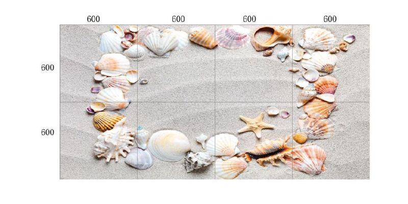 China Sea Picture Kajaria Floor Tile Price 3d Flooring Supplies ...