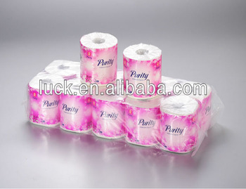 good healthy bamboo wood toilet paper