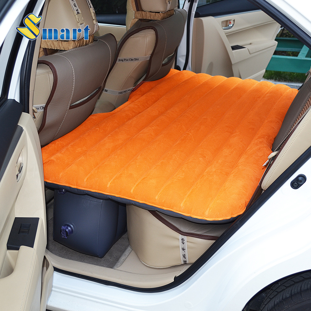 The-car-bed-vehicle-air-cushion-bed-cushion-car-seat