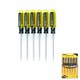 Stock Hand Tool 6 piece Torx Screwdriver Set