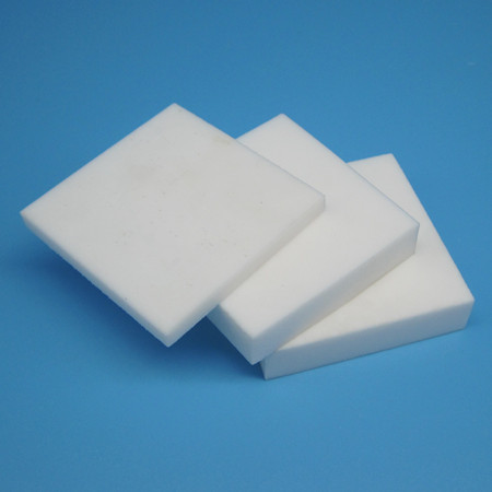 High Temperature Resistance 0.3mm Teflon Sheets In Grade A