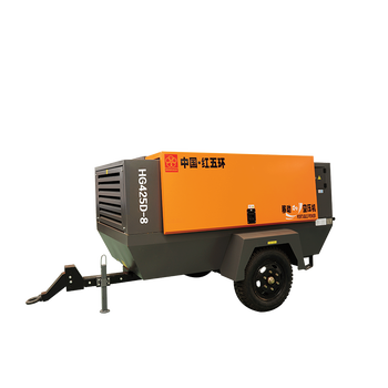 Medium Type 55kw Direct 13bar 7bar Factorial Price 3hp 2.2kw Portable Mobile Drive Electric Rotary Screw Air Compressor