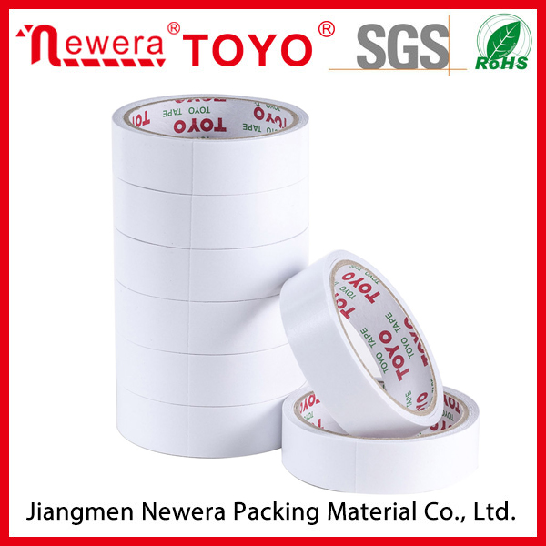 24mm x 10m Double Sided Adhesive Cotton Tape