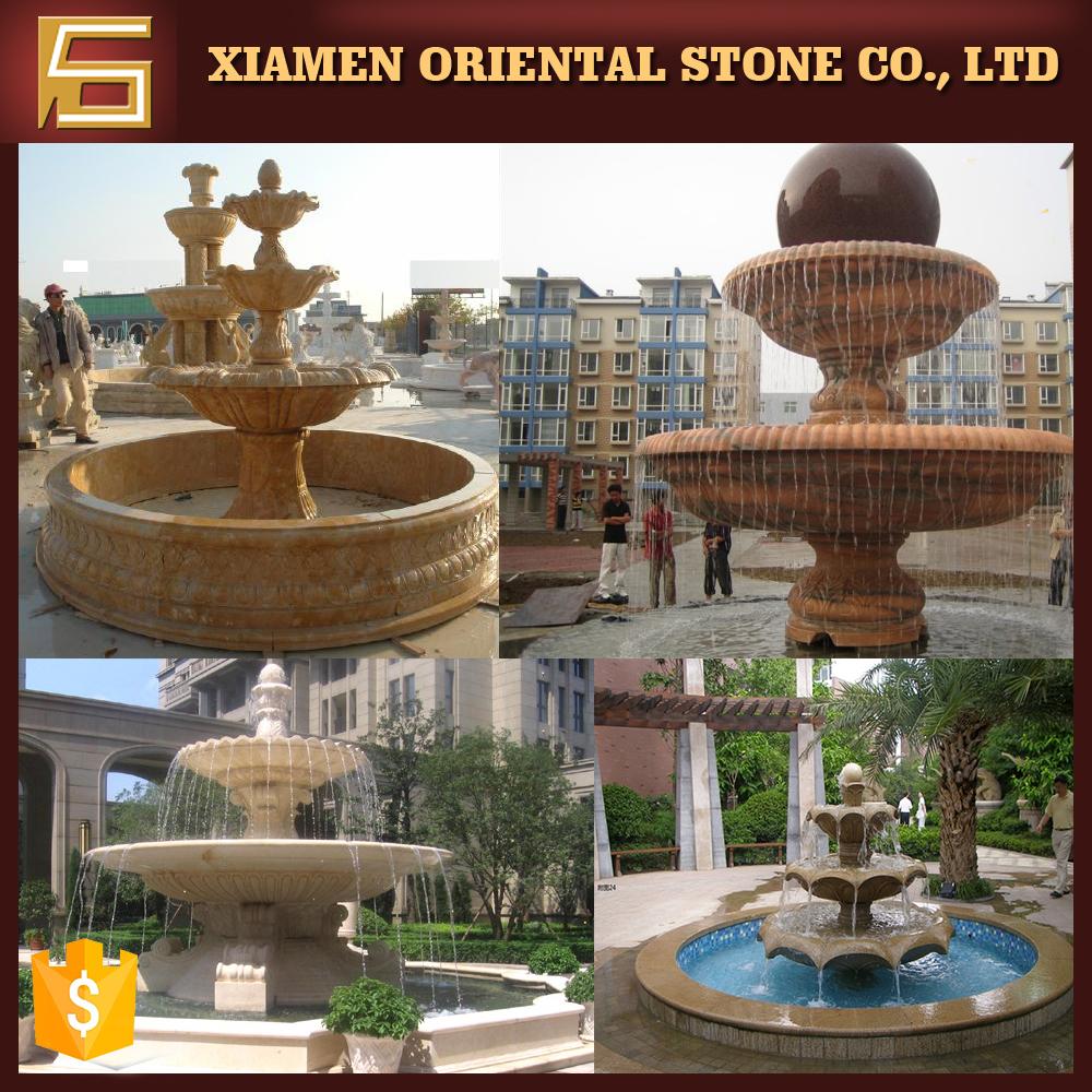 Grossiste fontaine de jardin orientale-Acheter les meilleurs ...