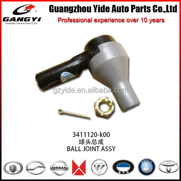3411120-K00 ball joint for great wall hover 05