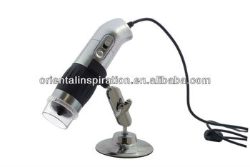 Megapixel digital mikroskop mit usb port escope usb mikroskop